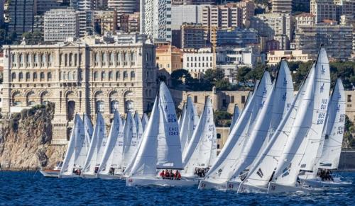 36th Primo Cup – Trophée Credit Suisse